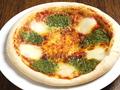 料理メニュー写真マルゲリータpizza