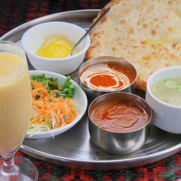 モーティマハールのおすすめ料理1