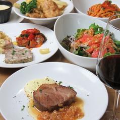 東中野キッチンnomのおすすめ料理1