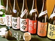 海鮮居酒屋 MARUの特集写真