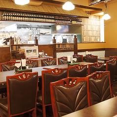 シータ 恵比寿店の雰囲気1