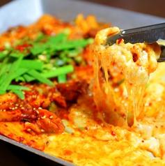 韓国料理居酒屋 どんがらのおすすめ料理1