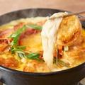 料理メニュー写真看板メニュー2 「チーズマンドゥ」