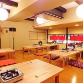 築地ふく竹 本店の雰囲気3