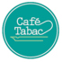 CafeTabacのロゴ