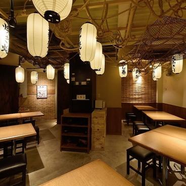 魚楽 名古屋の雰囲気1
