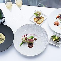 シェルポ Cierpo Restaurant&Barの特集写真