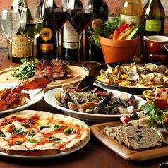 Pizza&Wine ESOLA エソラ 仙川のおすすめ料理1