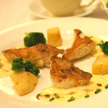 レストラン じぇびあんのおすすめ料理1