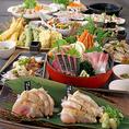 さいたま新都心のご宴会に!当店はさいたま新都心駅徒歩3分/JR埼京線北与野駅徒歩2分です。アクセスは良好なのはもちろんですが、内容にも自信があります。ぜひさいたま新都心駅周辺でお食事をするなら当店へ♪豊富な宴会コース・アラカルトをご用意してお待ちしております