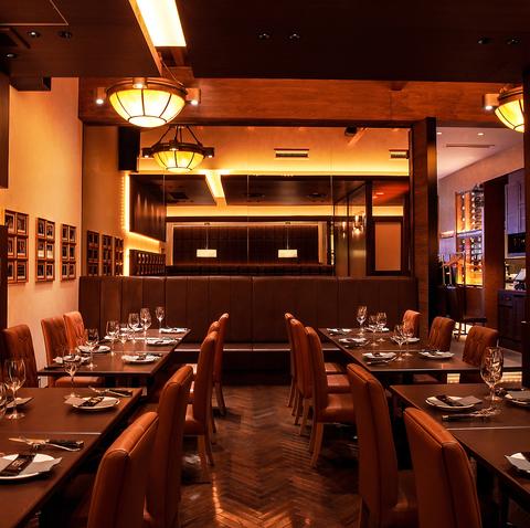BENJAMIN GRILL NEW YORK ベンジャミングリル ニューヨーク 京都店