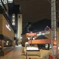 大阪メトロ各線なんば駅より徒歩7分のビル内5階にございます!