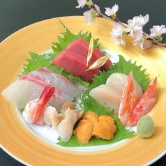 寿司 割烹 やなぎのおすすめポイント1