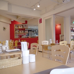AZ DINING 国立店の雰囲気1