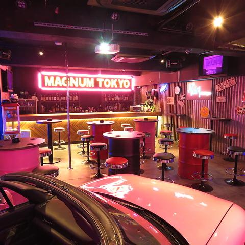 Magnum Tokyo