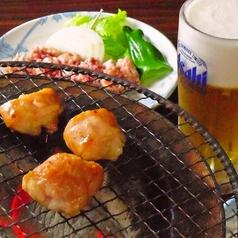 古奈屋のおすすめ料理1