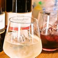 ドイツ産のノンアルコールワインがオススメ!