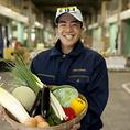 宮崎の新鮮お野菜をいつも届けてくれる『丸三青果』様ありがとうございます!毎朝市場より直送!