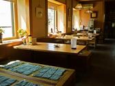なかの食堂の雰囲気2