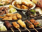 楽らく 金沢のおすすめ料理3