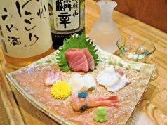 魚菜酒宴 あさいのおすすめ料理1