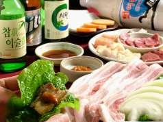 ホルモン鍋 大邱食堂 魚町本店の特集写真