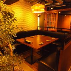 やきとり家 すみれ 広島中央通り店の雰囲気2