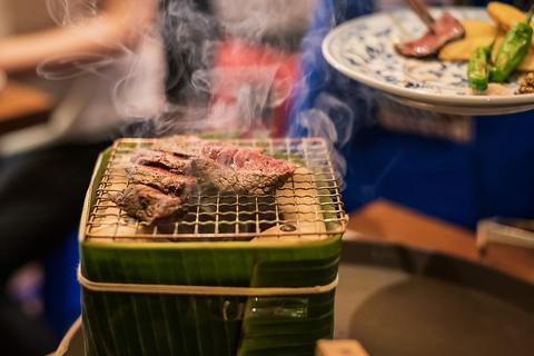 8月7日NEW OPEN★炭火とランタン【肉バルマーケット】