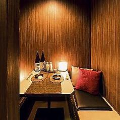 個室居酒屋 ごちそうさん 上野店の特集写真