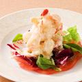料理メニュー写真天然海老のマヨネーズソース