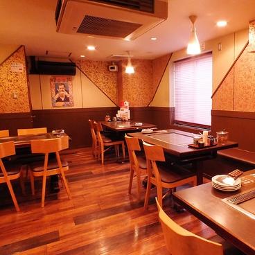 偶 船場丼池店の雰囲気1