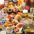 キジー もんじゃ・お好み焼きのおすすめ料理1