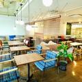 SNOWEE CAFE スノーウィ カフェの雰囲気1