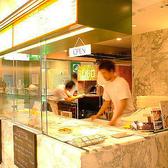DA CIBO TOKYO STAZIONE ダチーボ 東京駅店の雰囲気3