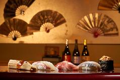リーガロイヤルホテル小倉 皿倉 天ぷら 寿司 日本料理のおすすめ料理1