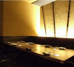 テーブル席もご用意しております☆【蕨 居酒屋 個室 飲み放題 宴会 歓迎会 エンドレス 朝まで サプライズ!】