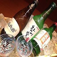 【飲み放題クーポンあり!】韓国酒・焼酎も◎