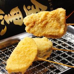居酒屋 串カツ 路地URAのおすすめ料理1