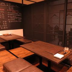 金沢居酒屋 かかし 片町店の特集写真