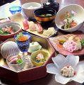くずし会席 けんびのおすすめ料理1