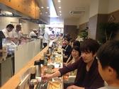 天ぷらめし 下の一色 丸の内の雰囲気3