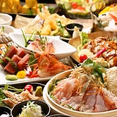 竹庭 TOMORI 新宿東口駅前店のおすすめ料理1