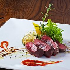 Restaurant BALENAのおすすめ料理1