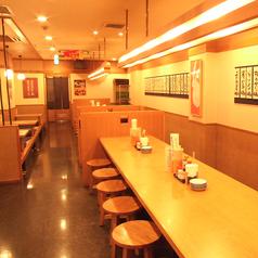 かっぽうぎ 竹橋パレスサイドビル店の雰囲気3