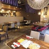 ワバルアヒル wa Bar ahiru 東大通店の雰囲気2
