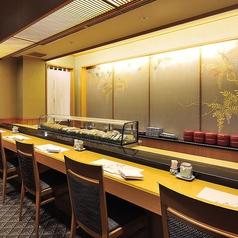 パレスホテル立川 欅の雰囲気1
