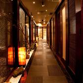 全席個室Dining 忍家 SHINOBUYA 海浜幕張auneビル店の雰囲気3
