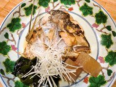 魚菜酒宴 あさいのおすすめ料理2