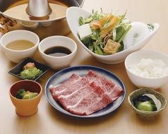 旬粋料理 和ぎのおすすめランチ2