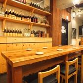 とり家 ゑび寿 えびす 武蔵小杉店の雰囲気2